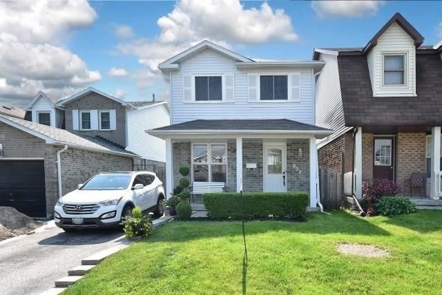 Main Photo: 852 Attersley Drive in Oshawa: Pinecrest House (2-Storey) for sale : MLS®# E3894754