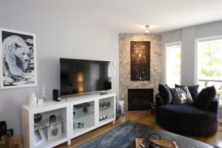 "Photo 2: 115 1212 MAIN Street in Squamish: Downtown SQ Condo for sale in ""AQUA"" : MLS®# R2403104"