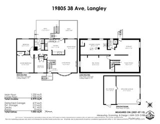 Photo 30: 19805 38 Avenue in Langley: Brookswood Langley House for sale : MLS®# R2603275