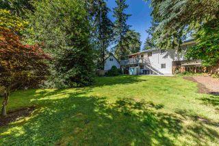 Photo 19: 3612 MCRAE Crescent in Port Coquitlam: Woodland Acres PQ House for sale : MLS®# R2181291