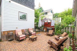 Photo 24: 745 Warsaw Avenue in Winnipeg: Residential for sale (1B)  : MLS®# 202012998