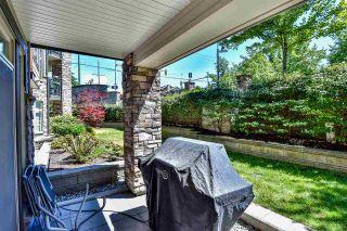 "Photo 20: 108 15195 36 Avenue in Surrey: Morgan Creek Condo for sale in ""Edgewater"" (South Surrey White Rock)  : MLS®# R2283276"