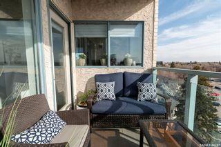Photo 32: 804 505 12th Street East in Saskatoon: Nutana Residential for sale : MLS®# SK870129