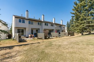 Main Photo: 21 1012 Ranchlands Boulevard NW in Calgary: Ranchlands Row/Townhouse for sale : MLS®# A1096670