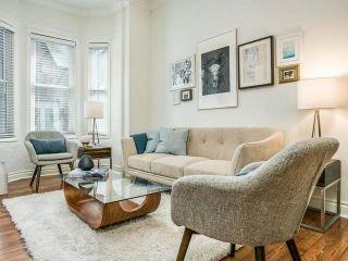 Photo 4: 160 Munro Street in Toronto: South Riverdale House (2-Storey) for sale (Toronto E01)  : MLS®# E4135635