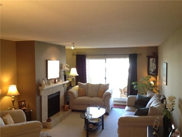 "Main Photo: 505 1050 BOWRON Court in North Vancouver: Roche Point Condo for sale in ""PARKWAY TERRACE"" : MLS®# V942094"