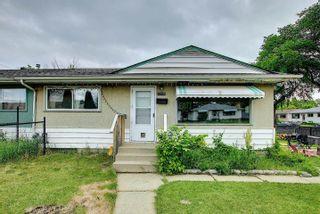 Photo 3: 12009 36 Street in Edmonton: Zone 23 House Half Duplex for sale : MLS®# E4248897