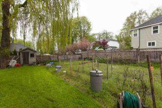 "Photo 19: 8713 MILTON Drive in Surrey: Bear Creek Green Timbers House for sale in ""Bear Creek"" : MLS®# R2262703"