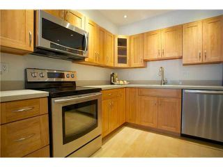 """Photo 6: 3211 33 CHESTERFIELD Place in North Vancouver: Lower Lonsdale Condo for sale in """"HARBOURVIEW PARK"""" : MLS®# V1109655"""