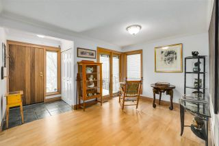 Photo 3: 1229 CALEDONIA Avenue in North Vancouver: Deep Cove House for sale : MLS®# R2545834