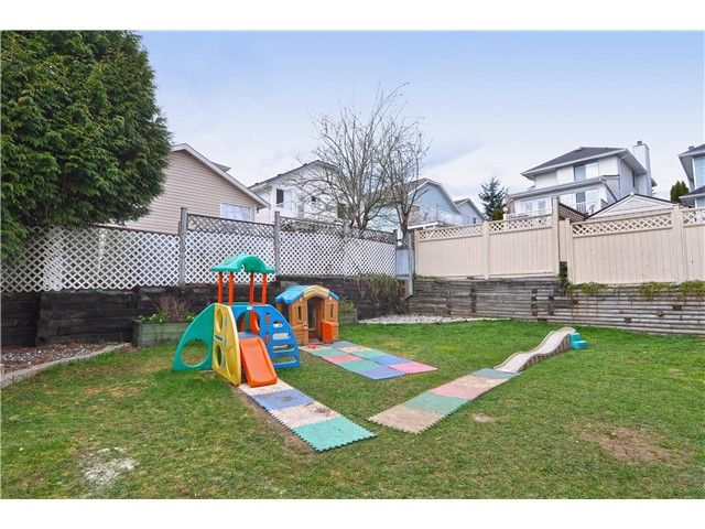 Photo 19: Photos: 1270 Lasalle Place in Coquitlam: Canyon Springs House for sale : MLS®# V1055494