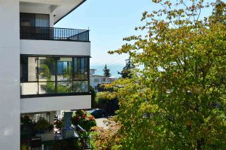 "Photo 15: 201 1351 MARTIN Street: White Rock Condo for sale in ""The Dogwood"" (South Surrey White Rock)  : MLS®# R2101279"