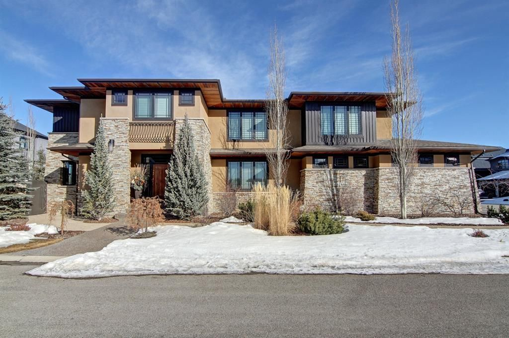Main Photo: 52 ASPEN RIDGE Terrace SW in Calgary: Aspen Woods Detached for sale : MLS®# A1080572