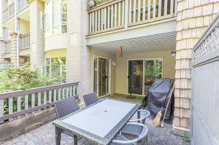 "Photo 17: 203 22233 RIVER Road in Maple Ridge: West Central Condo for sale in ""RIVER GARDENS"" : MLS®# R2186358"