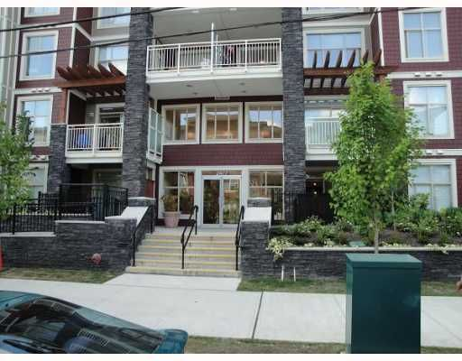 """Main Photo: 410 2477 KELLY Avenue in Port Coquitlam: Central Pt Coquitlam Condo for sale in """"SOUTH VERDE"""" : MLS®# V780816"""
