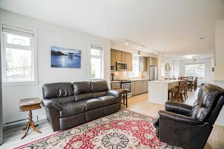 """Photo 17: 8 9688 162A Street in Surrey: Fleetwood Tynehead Townhouse for sale in """"CANOPY LIVING"""" : MLS®# R2573891"""