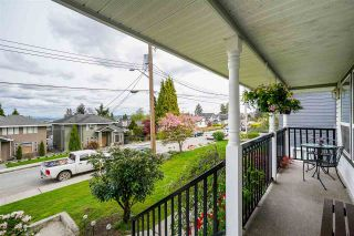 """Photo 3: 523 AMESS Street in New Westminster: The Heights NW House for sale in """"The Heights"""" : MLS®# R2573320"""