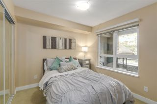 Photo 9: 201 736 W 14TH AVENUE in Vancouver: Fairview VW Condo for sale (Vancouver West)  : MLS®# R2110767