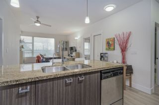 """Photo 9: 101 709 TWELFTH Street in New Westminster: Moody Park Condo for sale in """"SHIFT"""" : MLS®# R2448309"""