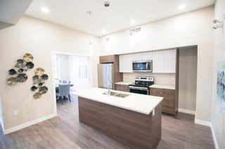 Photo 19: 318 50 Philip Lee Drive in Winnipeg: Crocus Meadows Condominium for sale (3K)  : MLS®# 202121811