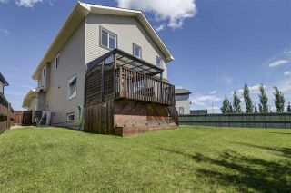Photo 39: 106 WELLINGTON Place: Fort Saskatchewan House for sale : MLS®# E4229493