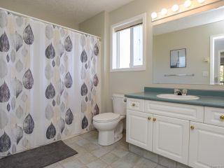 Photo 6: A 1271 MARTIN PLACE in COURTENAY: CV Courtenay City Half Duplex for sale (Comox Valley)  : MLS®# 810044