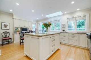 Photo 9: 1439 DEVONSHIRE Crescent in Vancouver: Shaughnessy House for sale (Vancouver West)  : MLS®# R2504843