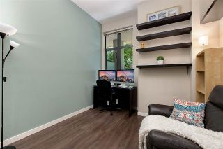 """Photo 11: TH4 2355 MADISON Avenue in Burnaby: Brentwood Park Townhouse for sale in """"OMA 1"""" (Burnaby North)  : MLS®# R2391601"""