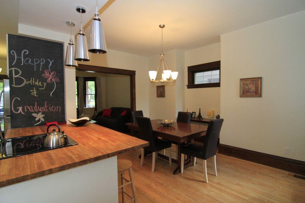 Photo 13: Photos: 470 Clifton Street in Winnipeg: Wolseley Single Family Detached for sale (West Winnipeg)  : MLS®# 1314152