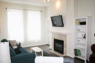 "Photo 12: 305 33599 2ND Avenue in Mission: Mission BC Condo for sale in ""Stave Lake Landing"" : MLS®# R2243401"
