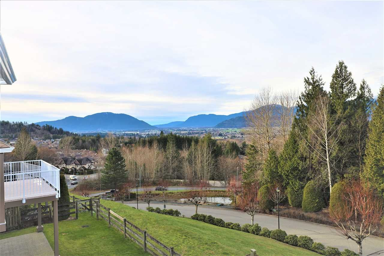 """Main Photo: 22 5700 JINKERSON Road in Chilliwack: Promontory House for sale in """"THOM CREEK RANCH"""" (Sardis)  : MLS®# R2520470"""