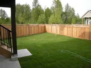 Photo 29: 8699 ASHMORE Place in Mission: Mission BC House for sale : MLS®# F1012872