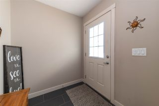 Photo 3: 2726 Sparrow Place in Edmonton: Zone 59 House Half Duplex for sale : MLS®# E4232767