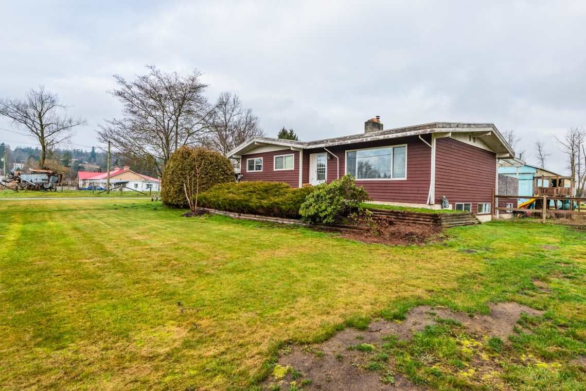 """Main Photo: 21377 CRUSH Crescent in Langley: Willoughby Heights House for sale in """"Milner Farmland"""" : MLS®# R2424924"""