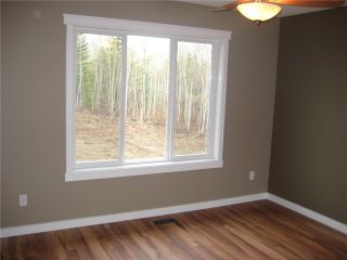 Photo 6: 7970 PARSNIP Road in Prince George: Pineview House for sale (PG Rural South (Zone 78))  : MLS®# N200717