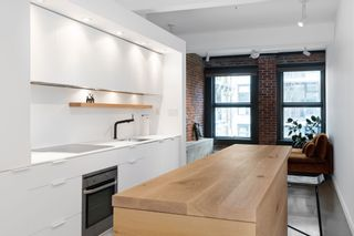 """Photo 1: 404 53 W HASTINGS Street in Vancouver: Downtown VW Condo for sale in """"Paris Block"""" (Vancouver West)  : MLS®# R2608544"""