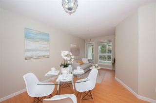 """Photo 4: 210 2891 E HASTINGS Street in Vancouver: Hastings Sunrise Condo for sale in """"PARK RENFREW"""" (Vancouver East)  : MLS®# R2510332"""