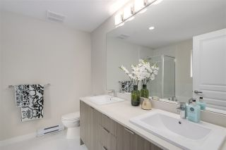Photo 12: 126 5550 ADMIRAL WAY in Ladner: Neilsen Grove Townhouse for sale : MLS®# R2208463