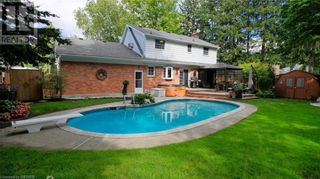 Photo 43: 444 ANDREA Drive in Woodstock: House for sale : MLS®# 40167989