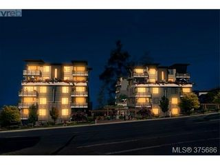 Photo 3: 403 1020 Inverness Rd in VICTORIA: SE Quadra Condo for sale (Saanich East)  : MLS®# 756368