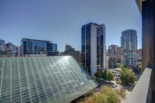 """Photo 17: 1305 938 SMITHE Street in Vancouver: Downtown VW Condo for sale in """"ELECTRIC AVENUE"""" (Vancouver West)  : MLS®# R2491413"""