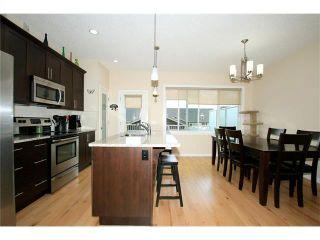 Photo 12: 118 FIRESIDE Bend: Cochrane House for sale : MLS®# C4066576