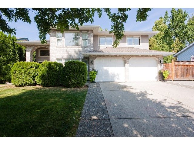 """Main Photo: 34229 RENTON Street in Abbotsford: Central Abbotsford House for sale in """"Glenwill Meadows (East Abbotsford)"""" : MLS®# F1450646"""