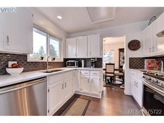 Photo 2: 1178 Damelart Way in BRENTWOOD BAY: CS Brentwood Bay House for sale (Central Saanich)  : MLS®# 754182