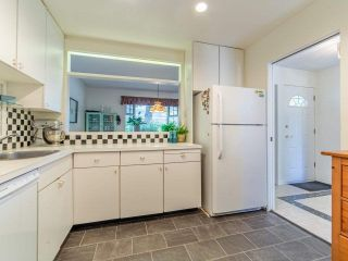 Photo 8: 55 3031 WILLIAMS ROAD in Richmond: Seafair Townhouse for sale : MLS®# R2584254