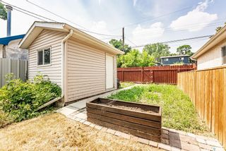 Photo 39: 1537 Spadina Crescent East in Saskatoon: North Park Residential for sale : MLS®# SK852247
