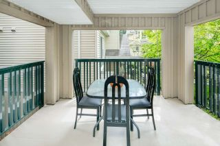 """Photo 16: 210 5605 HAMPTON Place in Vancouver: University VW Condo for sale in """"PEMBERLEY"""" (Vancouver West)  : MLS®# R2364341"""