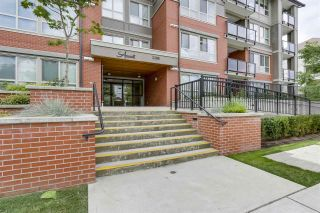 """Photo 2: 102 2288 WELCHER Avenue in Port Coquitlam: Central Pt Coquitlam Condo for sale in """"AMANTI"""" : MLS®# R2289432"""