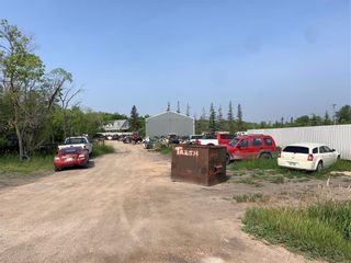 Photo 2: 4 Hogg Street in Woodlands: Industrial / Commercial / Investment for sale (R12)  : MLS®# 202118072