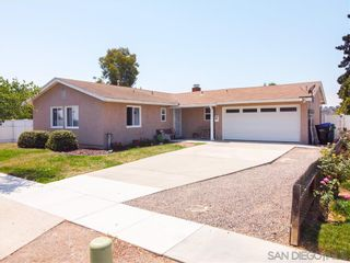 Photo 4: SAN DIEGO House for sale : 3 bedrooms : 4324 Huerfano Ave